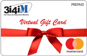 gift card mastercard virtuale